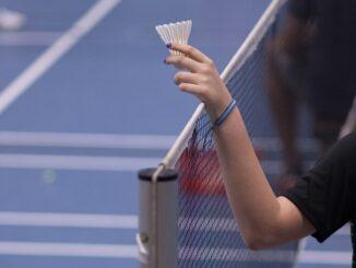 badmintonudstyr Tyskland